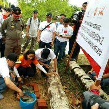 Perkuat Peran Agen Pembangunan, BUMN Salurkan CSR Rp9,2 Miliar di Bengkulu