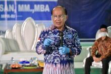 Syarief Hasan: Empat Pilar Anugerah Besar Bangsa Indonesia Yang Harus Dijaga