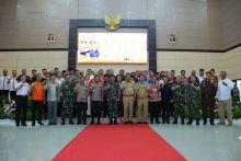 Di Manado, Panglima TNI dan Kapolri Saksikan Deklarasi Ciptakan Sulut Hebat