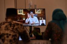 Melalui SDGs, Mendes PDTT Komitmen Wujudkan Desa Peduli Kesehatan dan Pendidikan Anak
