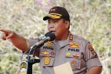 Dikenal Tegas dan Garang, DPR Punya Harapan Besar ke Petrus Golose sebagai Kepala BNN