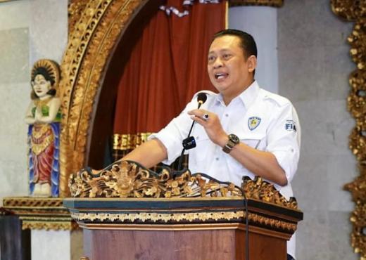 Ketua MPR Ajak Masyarakat Pererat Kerukunan Antar Umat Beragama