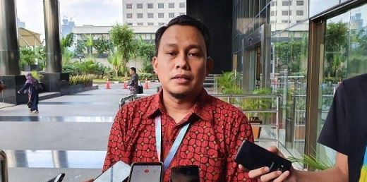 Giliran Komisioner KPU Lampung Utara Digarap KPK