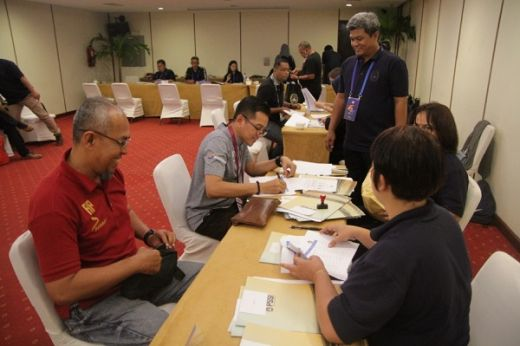 PSSI Siap Gelar Kongres Biasa di Bali