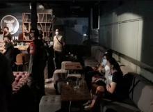 Berulang Langgar Prokes, Odin Cafe Terancam Ditutup