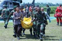 Prajurit TNI Berguguran di Papua, Pemerintah Jangan Diam Saja Dong!