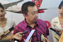 Inalillahi... Direktur Utama Batik Air Achmad Luthfie Meninggal Dunia