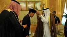 Ini 8 Fakta Menarik Seputar Kunjungan Heboh Raja Arab Saudi ke Indonesia