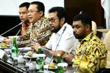 MPR dan DPD RI akan Kunjungi Papua, DPR juga Ikut