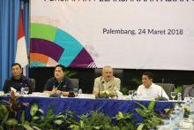 Venue Palembang Siap Gelar Asian Games 2018