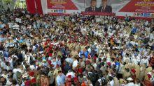 Prabowo: Rakyat Sudah Capek dengan Pencitraan dan Lembaga Survei yang Akal-akalan