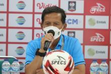 Hadapi Arema FC, Barito Putra Tanpa Rizky Pora dan Bayu Pradana