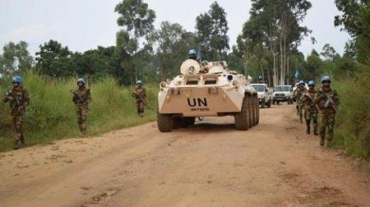 Komisi I DPR Kutuk Serangan Terhadap Tentara Penjaga Perdamaian di Kongo