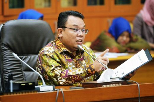 Tegas, Fraksi PAN Desak Draft RUU HIP Dicabut dari Prolegnas