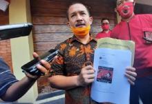 7 Akun Pengunggah Tagar Tangkap Mega dan Bubarkan PDIP Dipolisikan