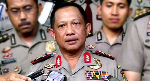 IPW: Pak Tito Harus Hati-hati dengan Mafia Proyek Ditubuh Polri