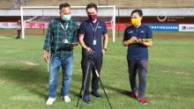 PT LIB Verifikasi Stadion dan Hotel di Yogyakarta