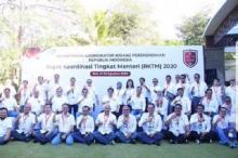 Viral Para Menteri Kumpul di Bali Tak Pakai Masker, IDI Ingatkan Pejabat Harus Kasih Contoh