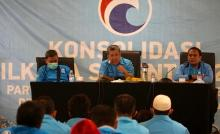 Bareng Gerindra, Partai Gelora Siap Menangkan Pasangan Nasrul Abit-Indra Catri di Pilgub Sumbar