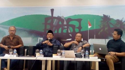 Jamin Banyak Kepentingan Nasional Indonesia, RUU KKS Diharapkan Segera Disahkan
