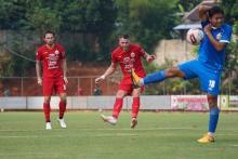 Dikalahkan Bhayangkara FC, Persija Akan Lakukan Evaluasi