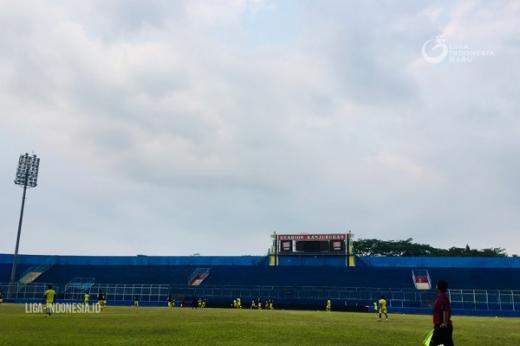 Tak Bisa Gunakan Stadion Gajayana, Persipura Ajukan Kanjuruhan