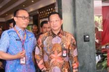 Instruksi Zudan pasca 9 Provinsi Belum Capai Target Cakupan Akta Lahir Nasional