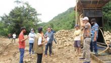 Tambang Emas Ilegal di Luwu Milik Pengusaha China, Raup 35 Gram Sehari