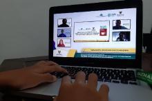 BAZNAS, ISC dan SEBAF Perluas Manfaat Beasiswa Pasca Pandemi