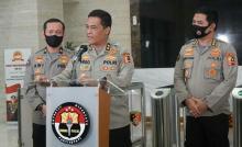 Mabes Polri: Siapapun Anggota Terlibat Sindikat Narkoba, Hukumannya Mati!