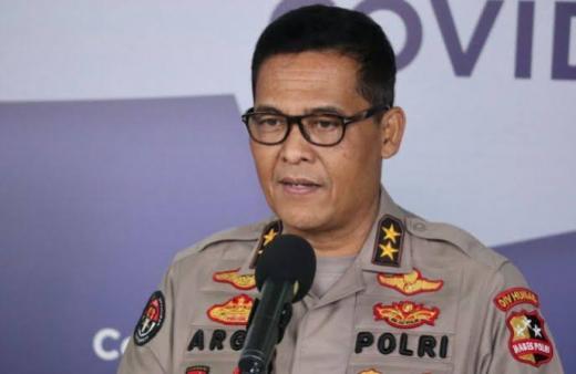 Perwira Polisi di Riau Bawa Sabu 16 Kg, Irjen Argo Yuwono: Perintah Kapolri Jelas, Hukum Mati!