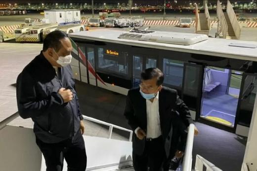 Museum Internasional Sejarah Nabi Muhammad akan Dibangun di Jakarta