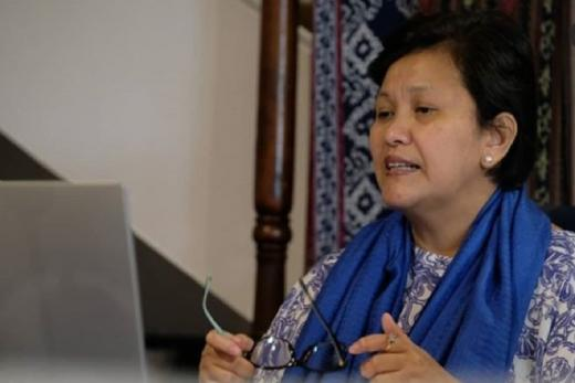 Tingkatkan Pemahaman Masyarakat soal Kanker, MPR Dorong Sosialisasi Skala Nasional