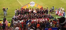 Kembali Kalahkan Korsel, Tim Pelajar U-18 Indonesia Raih Peringkat Tiga