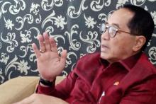 Firman Usulkan RUU HIP Tak Masuk Prolegnas 2021