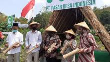 RPP BumDesa Sudah Rampung 100 Persen, Mendes PDTT Segera bahas Bareng Kemenkeu