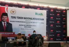 MPR: Indonesia Tegak Berdiri di Atas Pengorbanan dan Kesepakatan Para Pendiri Bangsa