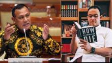 Firli Ngaku Tahun 2002 Sudah Baca Buku yang Diposting Anies, Ternyata Baru Terbit Pertama Tahun 2018