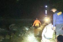 Evakuasi Bus Sriwijaya yang Terjun ke Jurang Masih Berlangsung, Korban Tewas Bertambah