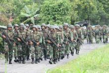 Pengiriman Ribuan Personel TNI Amankan Natal Papua 2020 Diendus Politis