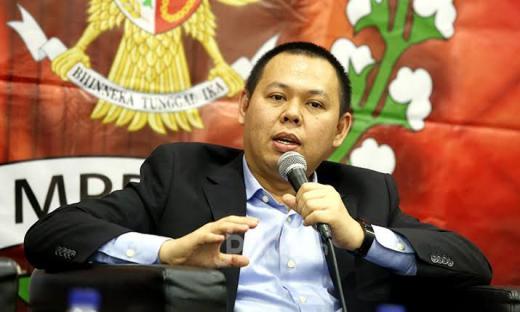 Kader HIPMI jadi Menteri, Sultan Optimis Reshuffle Dorong Pertumbuhan Ekonomi Nasional