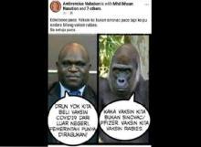 Senator Papua Barat Kecam Sikap Rasisme Ambroncius