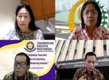PPUU DPD RI: UU Cipta Kerja Jawab Kekhawatiran Masyarakat soal Mafia Tanah
