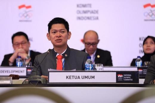 Indonesia Akan Kejar Tambahan Tiket ke Olimpiade Tokyo 2021