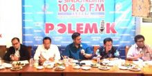 Waduh, Dua Tokoh Papua Ini Tak Kompak Soal PT Freeport