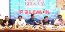 Dua Tokoh Papua Saling Debat Kontribusi PT Freeport, Ini Hasilnya