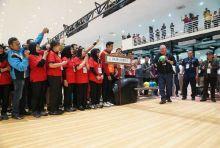 Puluhan Atlet dari 12 Provinsi Siap Bersaing di Kejurnas Boling Palembang