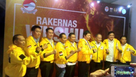 Tantangan Berat Tim Wushu Indonesia di SEA Games Philipina 2019