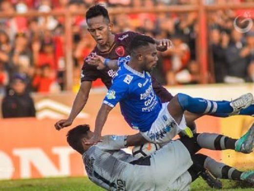 Hadapi Home United FC, PSM Siap Tampil Sebaik Mungkin