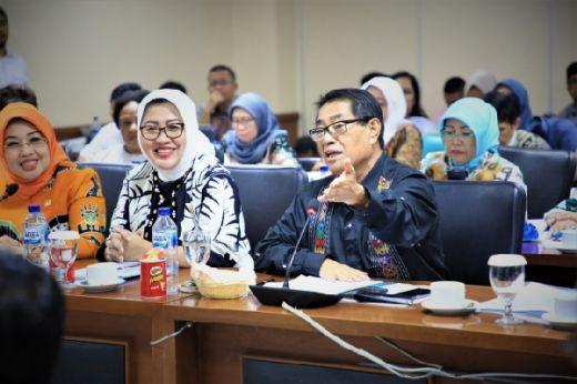 Komite III DPD RI Minta Kemenkes Tingkatkan Standar Fasilitas Kesehatan